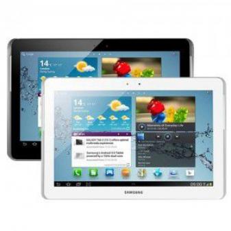 Замена аккумулятора Samsung Galaxy Tab 2 10.1