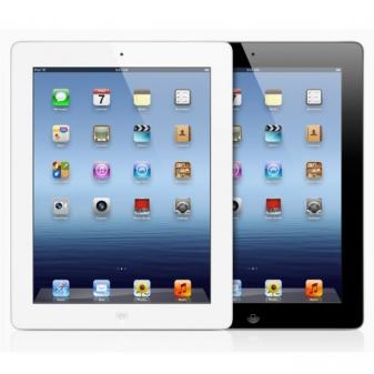 Восстановление ПО (прошивка) Apple iPad 3