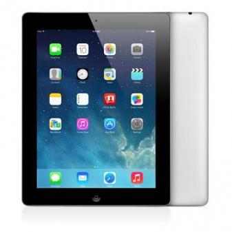 Замена сенсорного стекла Apple iPad 4