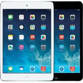 Замена полифонического динамика Apple iPad mini 2