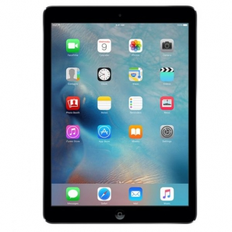 Диагностика Apple iPad Air