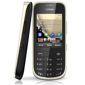 Диагностика Nokia Asha 202