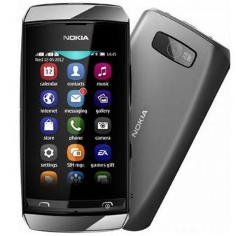 Диагностика Nokia Asha 305