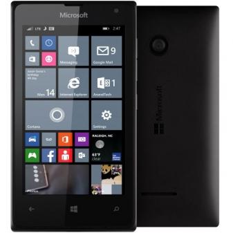 Восстановление ПО (прошивка) Nokia Lumia 435