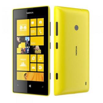 Диагностика Nokia Lumia 520