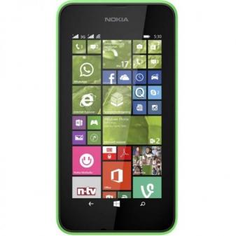 Восстановление после попадания влаги Nokia Lumia 530
