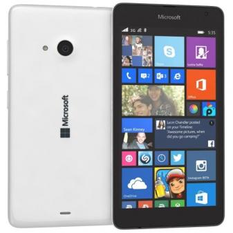 Восстановление ПО (прошивка) Nokia Lumia 535