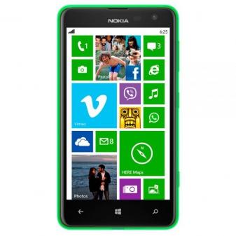 Замена сенсора (orig) Nokia Lumia 625