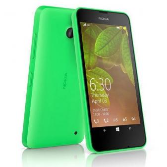 Диагностика Nokia Lumia 630