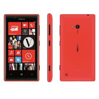 Диагностика Nokia Lumia 720