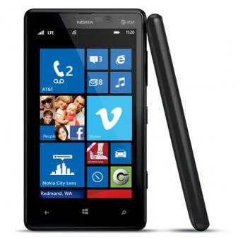 Восстановление ПО (прошивка) Nokia Lumia 820