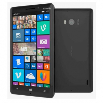 Замена камеры (основной) Nokia Lumia 930