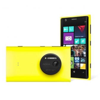 Восстановление ПО (прошивка) Nokia Lumia 1020