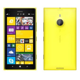 Замена дисплея Nokia Lumia 1520