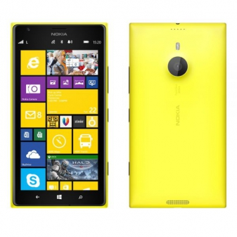 Замена разъема зарядки Nokia Lumia 1520