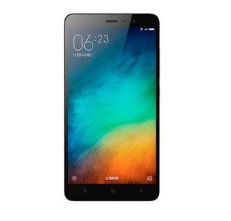 Диагностика Xiaomi Redmi Note 3