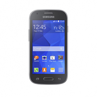 Восстановление ПО (прошивка) Samsung Ace Style