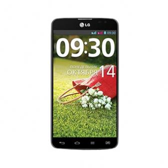 Диагностика LG G Pro Lite Dual