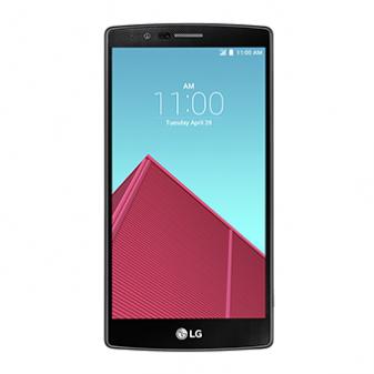 Восстановление после попадания влаги LG G4