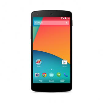 Замена камеры (основной) LG Nexus 5
