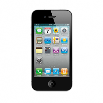 Диагностика Apple iPhone 4