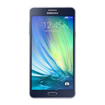 Замена дисплея + сенсор (orig) Samsung Galaxy A7 (2015)