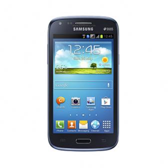 Восстановление после попадания влаги Samsung Galaxy Core