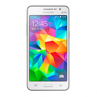 Диагностика Samsung Galaxy Grand Prime