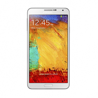 Восстановление ПО (прошивка) Samsung Galaxy Note 3 LTE