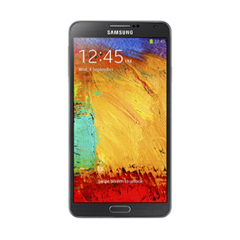 Диагностика Samsung Galaxy Note 3