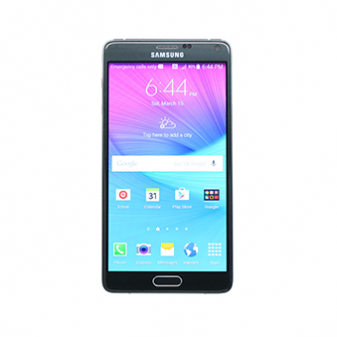 Диагностика Samsung Galaxy Note 4 (n910)