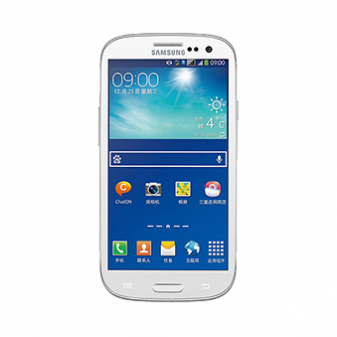 Диагностика Samsung Galaxy S3 Dual Sim