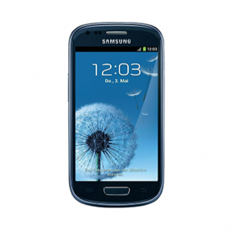 Диагностика Samsung Galaxy S3 mini