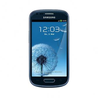 Восстановление ПО (прошивка) Samsung Galaxy S3 Mini
