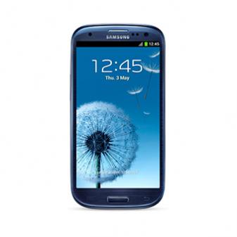Восстановление ПО (прошивка) Samsung Galaxy S3