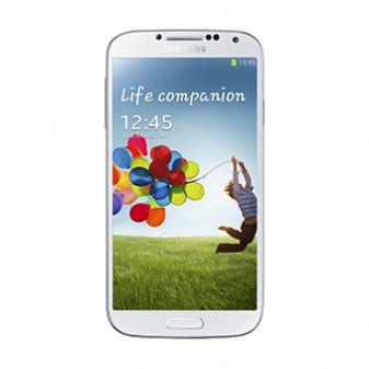 Диагностика Samsung Galaxy S4 LTE