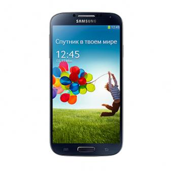 Восстановление после попадания влаги Samsung Galaxy S4