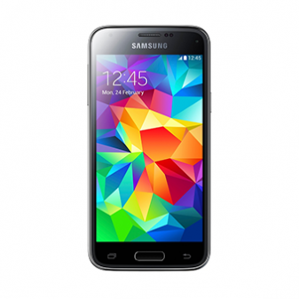 Диагностика Samsung Galaxy S5 mini