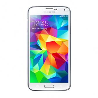 Диагностика Samsung Galaxy S5