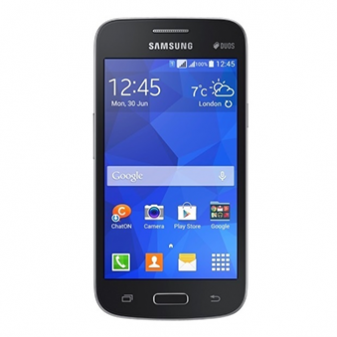 Диагностика Samsung Galaxy Star Advance Duos