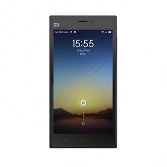 Восстановление ПО (прошивка) Xiaomi Mi3
