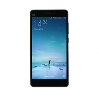 Замена камеры (основной) Xiaomi Mi 4c