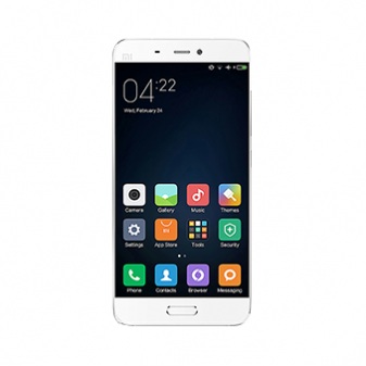 Восстановление после попадания влаги Xiaomi Mi 5