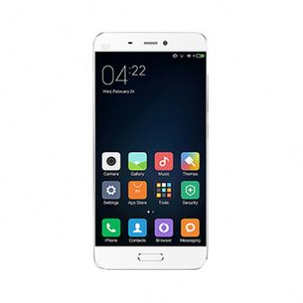 Замена аккумулятора Xiaomi Mi 5