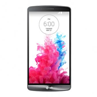 Диагностика LG G3