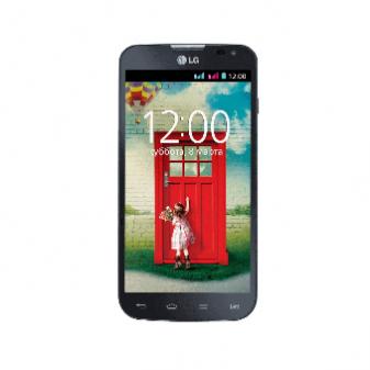 Замена разъема зарядки LG L90