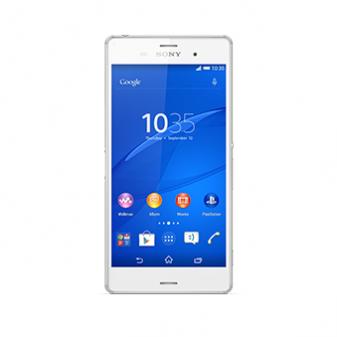 Замена дисплея (copy) Sony Xperia Z3