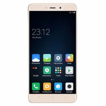 Восстановление ПО (прошивка) Xiaomi Redmi 4 Pro
