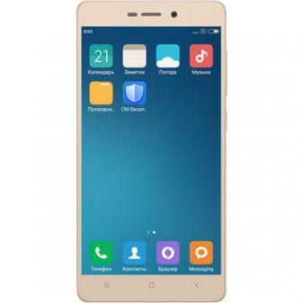 Восстановление после попадания влаги Xiaomi Redmi 3x