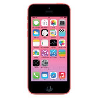 Замена камеры (основной) Apple iPhone 5c